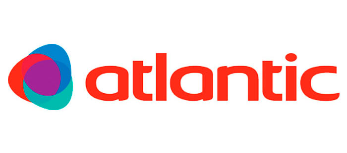 Logo Atlantic Confort